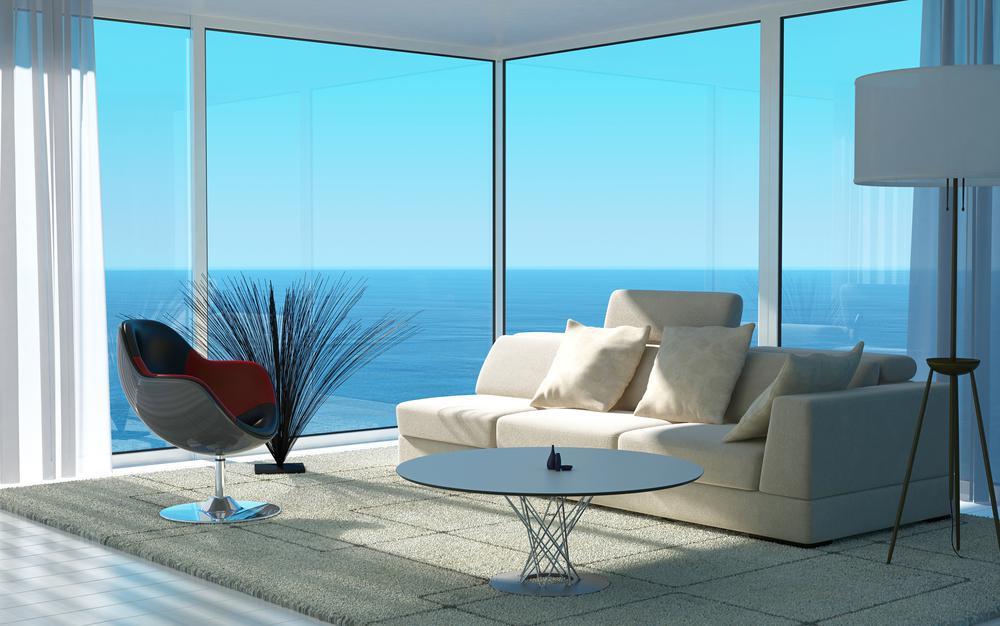 Saiba como o vidro laminado pode proteger seus móveis